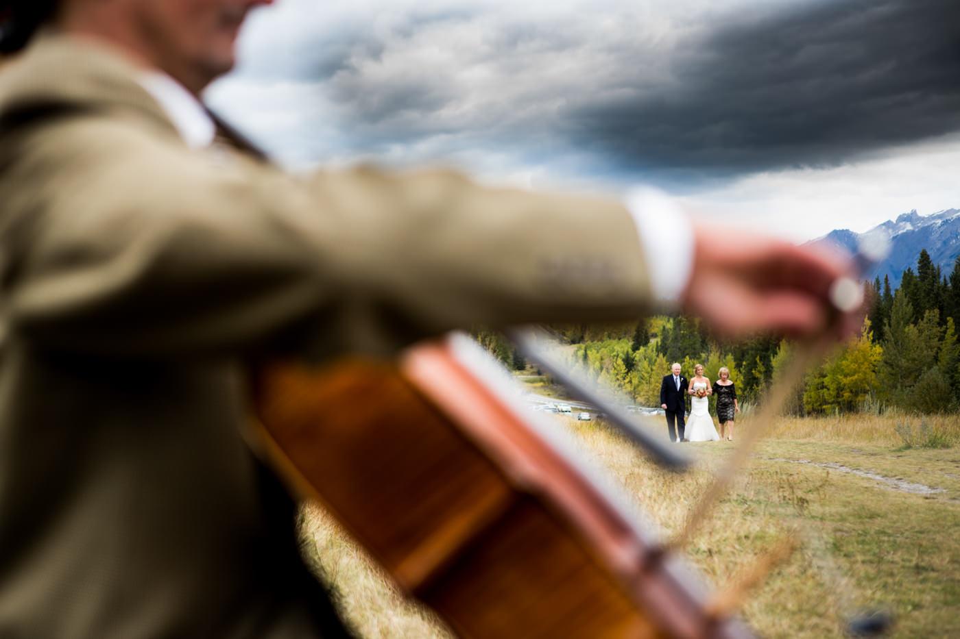 Creative wedding ceremony Top photographers