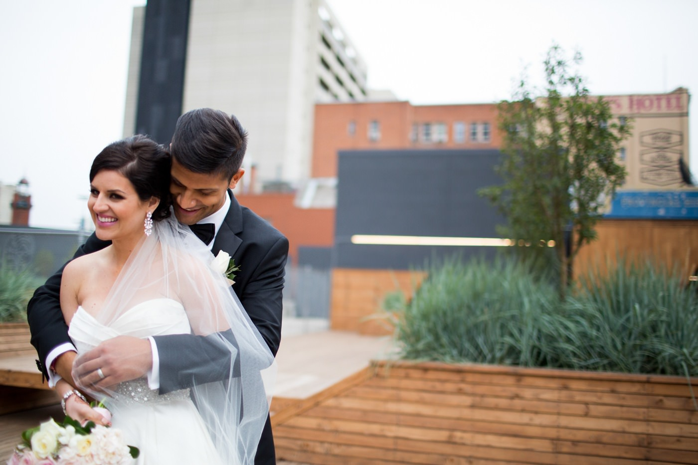Top Calgary wedding photographers