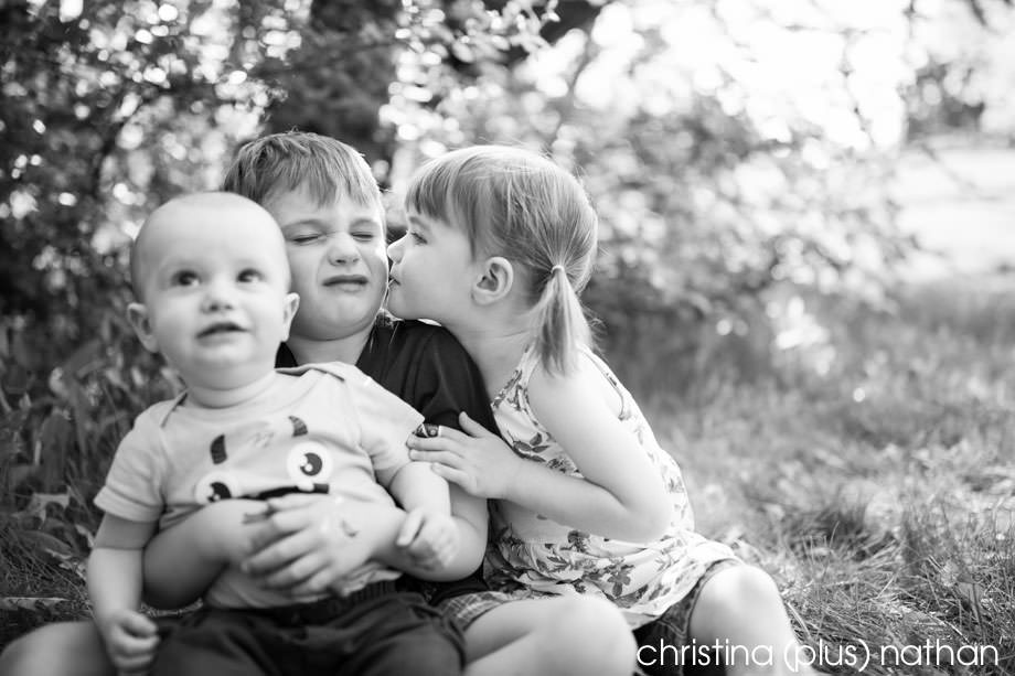 Kid Friendly Photographers in Calgary